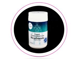 Medicinal pH Bicarbonate