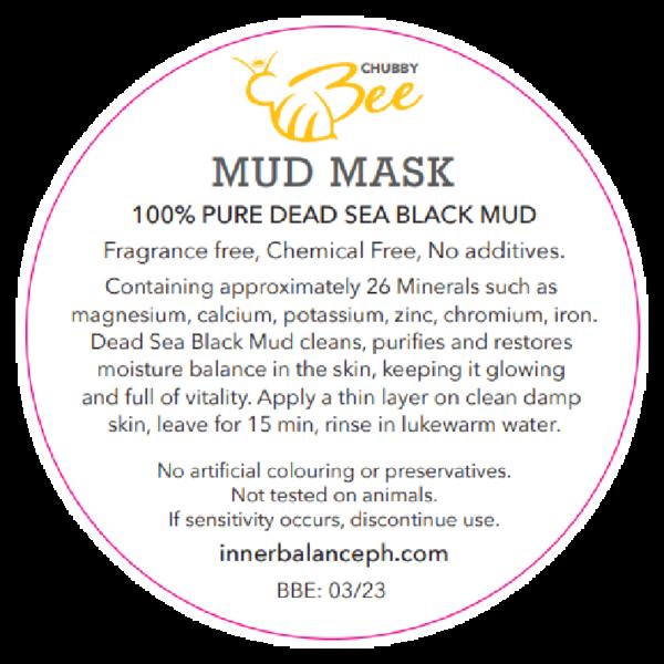 Organic Mud Mask